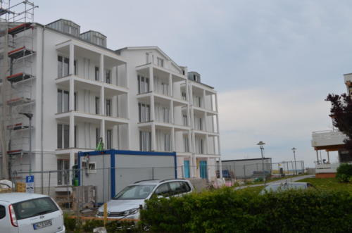 Appartment an der Ostsee